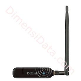 Jual Wireless USB Adapter D-LINK N300 [DWA-137]